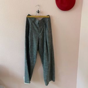 Urban Outfitters Grey Pants